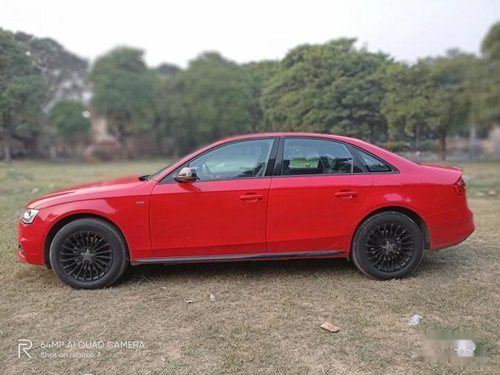 2015 Audi A4 35 TDI Premium AT in New Delhi