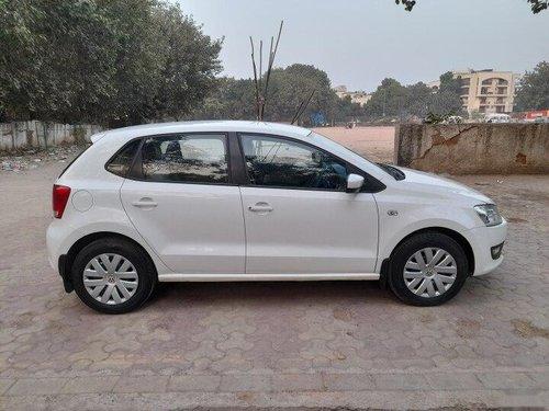2013 Volkswagen Polo Diesel Comfortline 1.2L MT in New Delhi