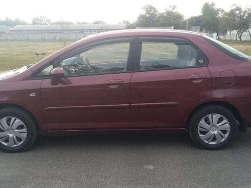 Used 2007 Honda City ZX GXi MT for sale in Tiruppur