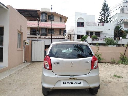 Maruti Alto 800 LXI 2014 MT for sale in Coimbatore-9