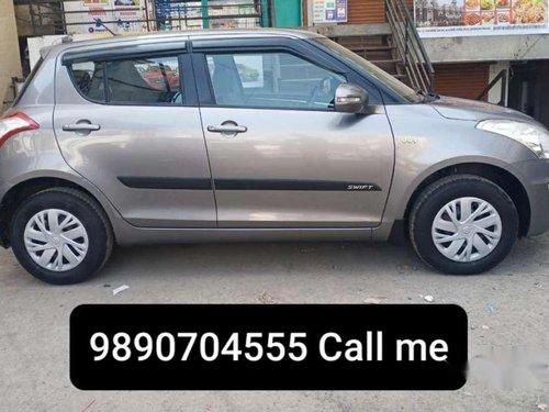 Maruti Suzuki Swift VXI 2017 MT for sale in Pune