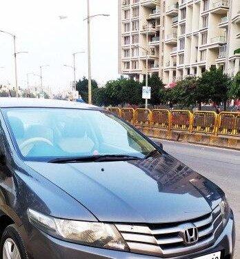 2009 Honda City 1.5 S MT for sale in Pune