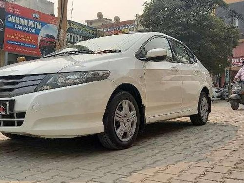 Used 2010 Honda City MT for sale in Patiala
