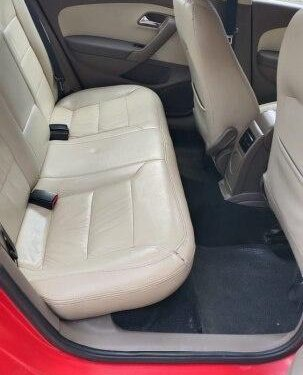 2012 Skoda Rapid 1.6 TDI Elegance MT for sale in Nagpur