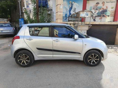 2011 Maruti Suzuki Swift VDI MT in Hyderabad-4