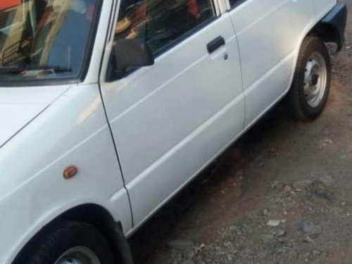 2011 Maruti Suzuki 800 MT for sale in Vapi