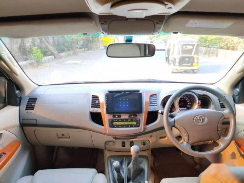 2010 Toyota Fortuner 4x2 Manual MT in Mira Road