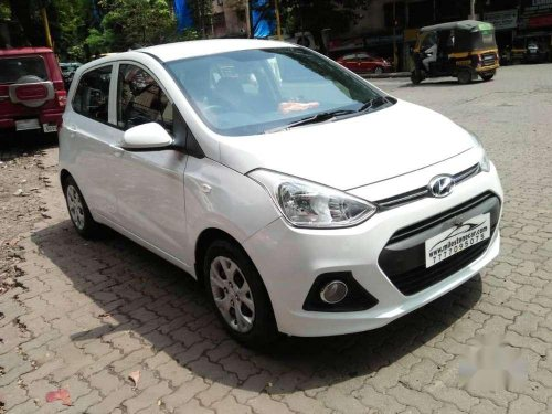 Used 2014 Hyundai Grand i10 Magna AT for sale in Mumbai-8
