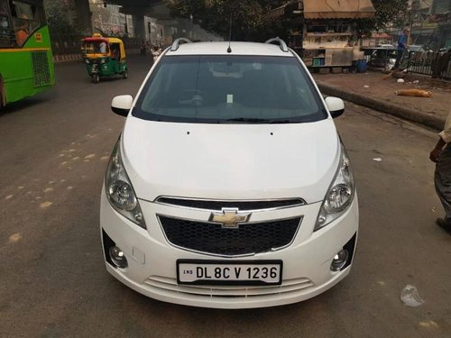 Chevrolet Beat LT 2011 MT for sale in New Delhi