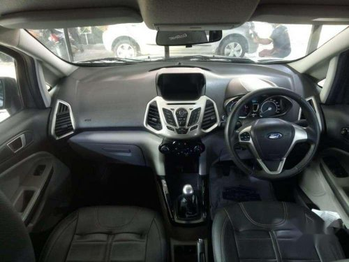 2017 Ford EcoSport MT for sale in Kochi