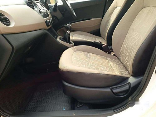 2015 Hyundai Xcent MT for sale in Gurgaon