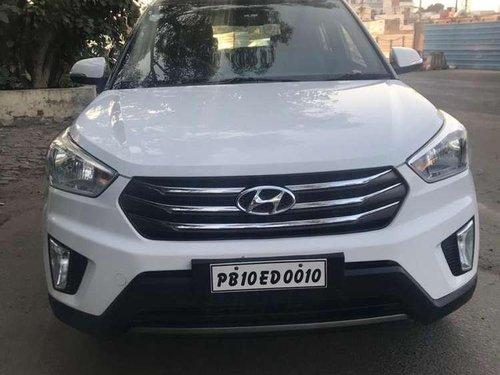 2016 Hyundai Creta MT for sale in Ludhiana