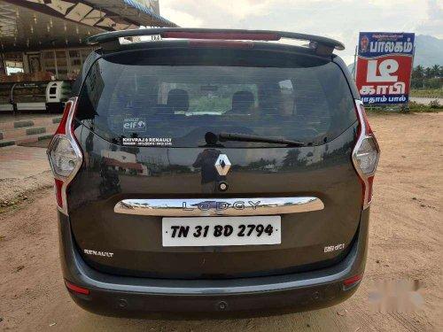 2015 Renault Lodgy MT for sale in Salem