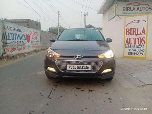 Hyundai Elite i20 Asta 1.4 CRDi 2016 MT for sale in Ludhiana-9