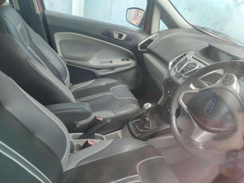 2013 Ford EcoSport MT for sale in Pondicherry