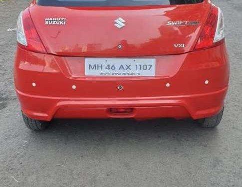2017 Maruti Suzuki Swift VXI MT for sale in Mumbai