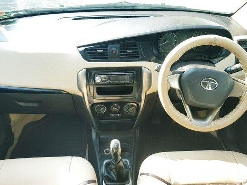 2015 Tata Zest Quadrajet 1.3 XMA AT for sale in Pune