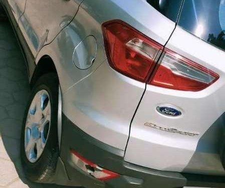 2016 Ford EcoSport MT for sale in Indore