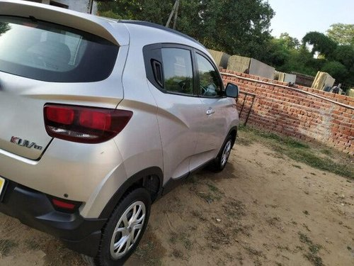 2016 Mahindra KUV100 NXT mFALCON G80 K6 Plus 5str MT in New Delhi-6