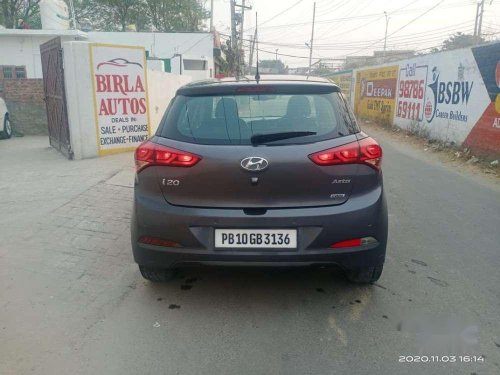 Hyundai Elite i20 Asta 1.4 CRDi 2016 MT for sale in Ludhiana-2