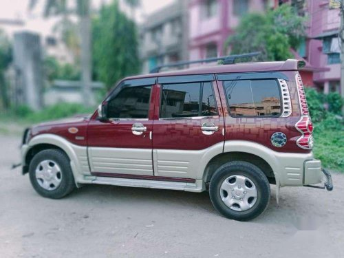 Used 2006 Mahindra Scorpio SLX 2.6 Turbo 8 Str MT in Kolkata