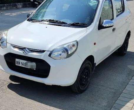Used 2014 Maruti Suzuki Alto 800 LXI MT in Pune