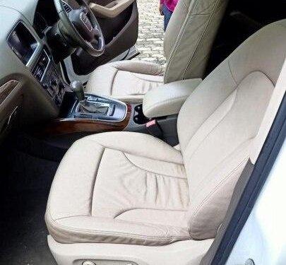 2010 Audi Q5 2008-2012 AT for sale in Mumbai