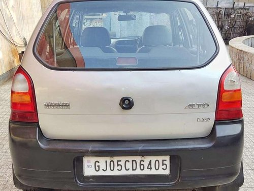 2005 Maruti Suzuki Alto MT for sale in Surat