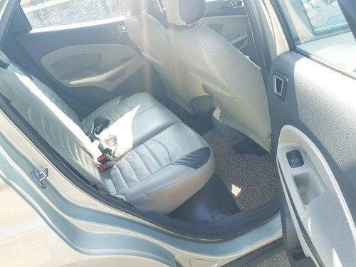 2014 Ford Ecosport 1.5 DV5 Titanium MT in Pune