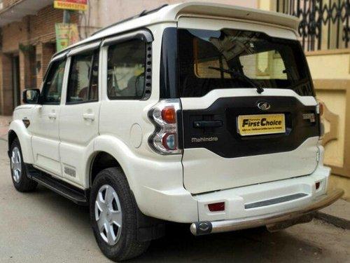 2014 Mahindra Scorpio S6 Plus 7 Seater MT in Jaipur