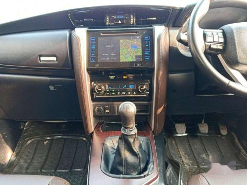 Used 2017 Toyota Fortuner AT for sale in Gurgaon