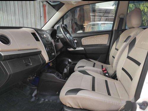 Maruti Suzuki Wagon R 2016 MT for sale in Thane