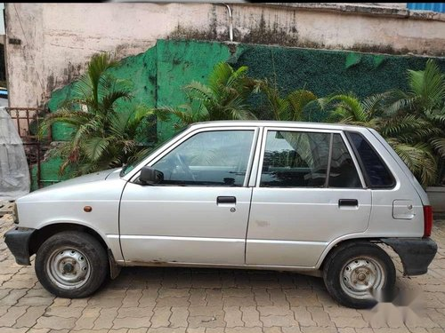 Used 2006 Maruti Suzuki 800 MT for sale in Thane