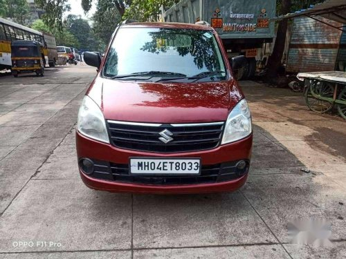 2011 Maruti Suzuki Wagon R LXI CNG MT for sale in Mumbai-11