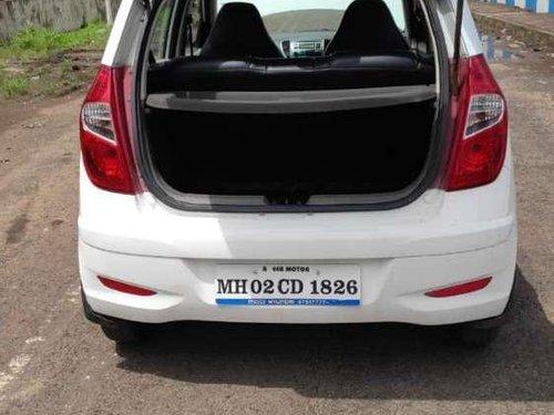 Hyundai I10 Magna, 2011, Petrol MT in Mumbai