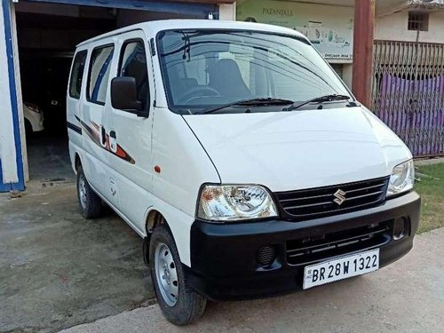 2019 Maruti Suzuki Eeco 5 STR WITH A/C+HTR MT in Patna