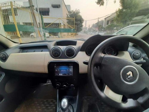 Renault Duster 2012 MT for sale in Ludhiana