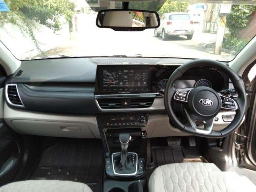 Used 2019 Kia Seltos AT for sale in Jalandhar