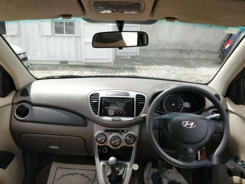 Used 2011 Hyundai i10 Magna MT for sale in Chennai-5