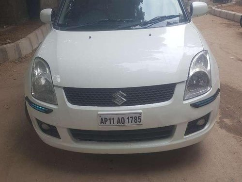 Maruti Suzuki Swift VDi, 2008, Diesel MT for sale in Hyderabad