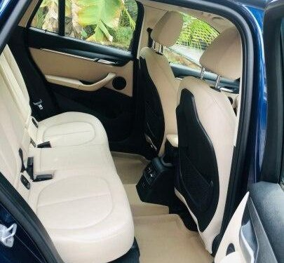 Used 2019 BMW X1 sDrive20d AT for sale in Bangalore