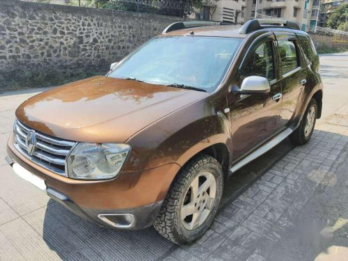 Used 2014 Renault Duster MT for sale in Pune