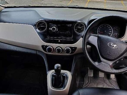 Hyundai Grand I10 Sportz 1.1 CRDi, 2017, Diesel MT in Pune