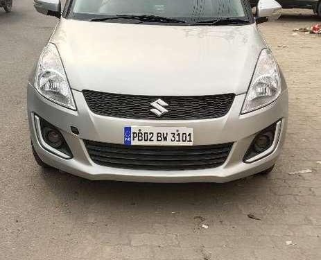 2012 Maruti Suzuki Swift VDI MT for sale in Amritsar