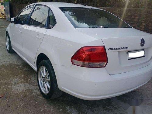 2010 Volkswagen Vento MT for sale in Chandigarh