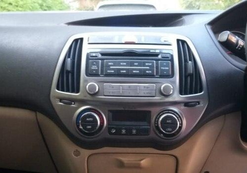 Used 2012 Hyundai i20 Magna Optional 1.2 MT in Mumbai-9