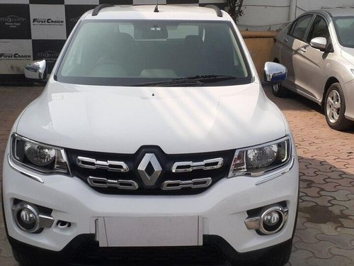 Used 2017 Renault KWID MT for sale in Jaipur-4
