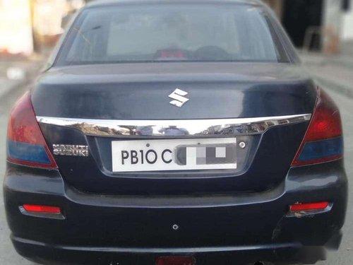 Used Maruti Suzuki Swift Dzire 2008 MT in Amritsar