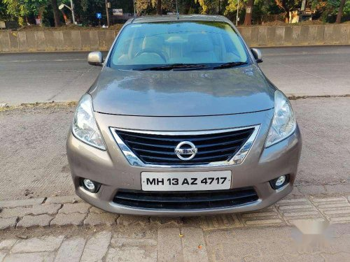 Nissan Sunny XL 2012 MT for sale in Pune