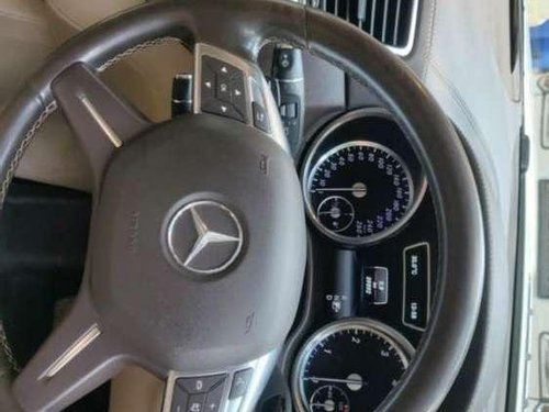 Used 2016 Mercedes Benz GL-Class AT in Mumbai